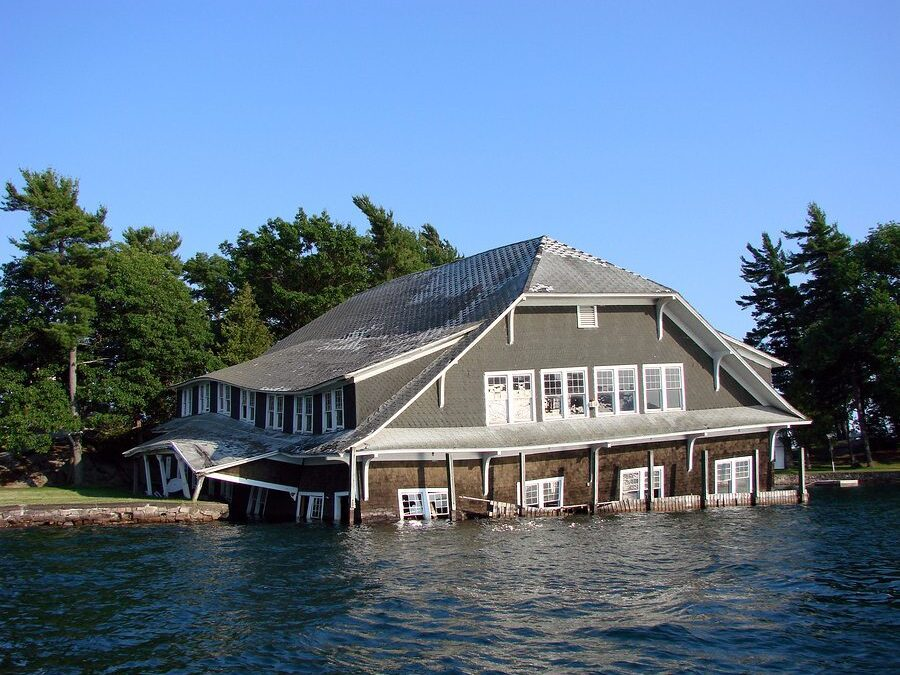 What Flood Insurance Covers
