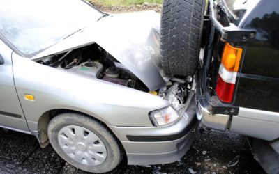 Personal Auto Policy Voided Because of Business Driving